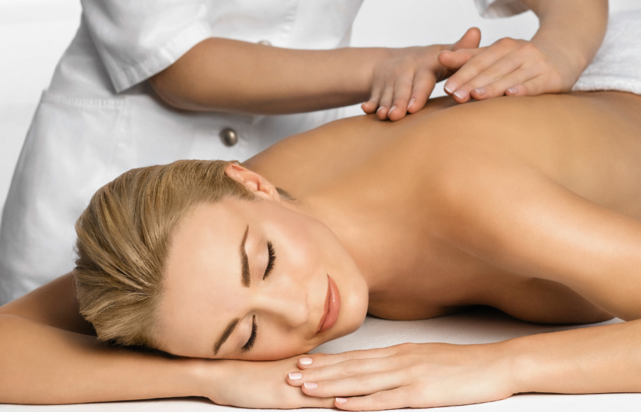 Massage Therapy Spa Treatment�