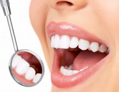 Whiten Teeth (TEETH WHITENING)