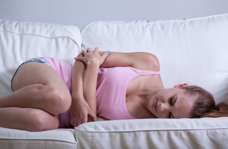 Cramping 4 Weeks Pregnant