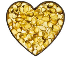Fish Oils Capsules