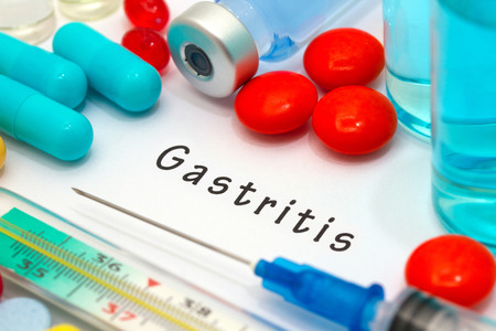 Atrophic Gastritis diagnosis