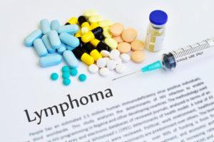 Lymph Nodes Treatment
