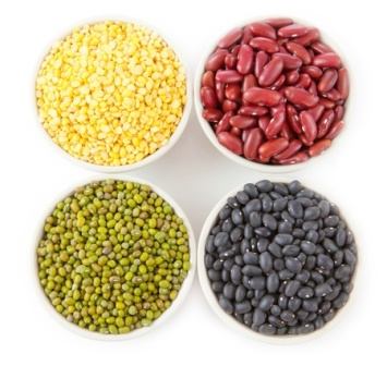 Pulses and Lentils Causing Bloating