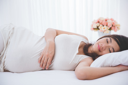 Sleepiness - Early Sign of Pregnancy