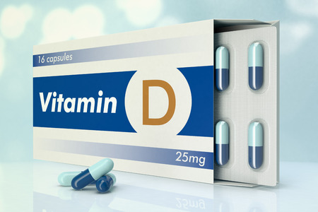 Vitamin D Dosage