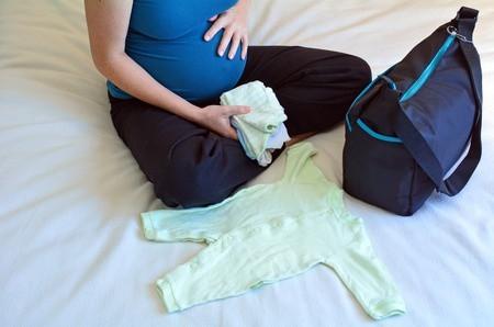 Pregnancy Hospital Bag