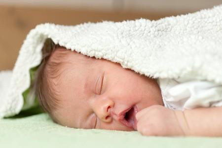 Newborn Baby Week 1