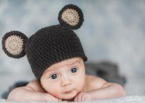 Newborn Baby Week 4