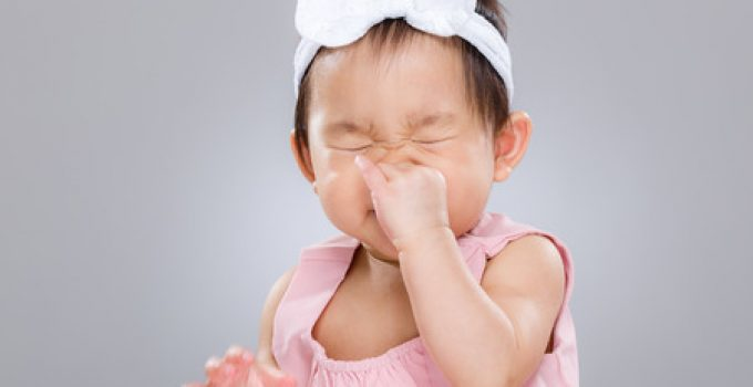 Baby Common Cough And Cold