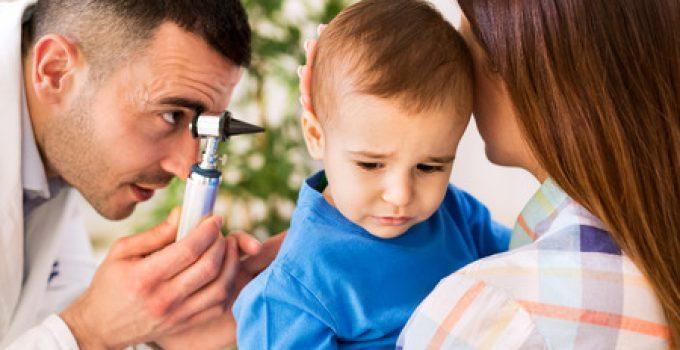 Baby Hearing and Language Development