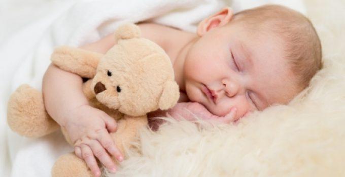 Baby Sleep Strategies