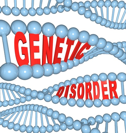 Genetic Disorder