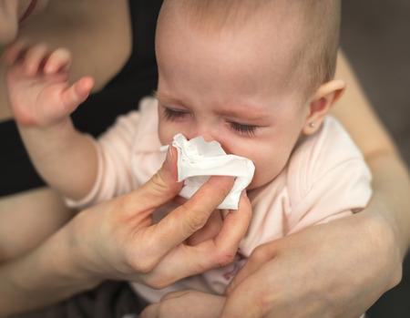 Symptoms of Common Cold