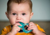 Teething and Related Health Concerns