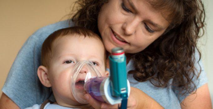 Baby Asthma