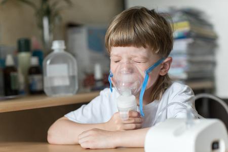 Treatment Asthma