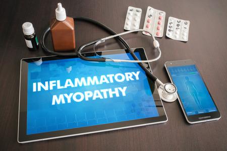 Inflammatory Myopathy