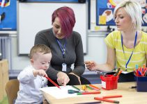 Child Learning Disability