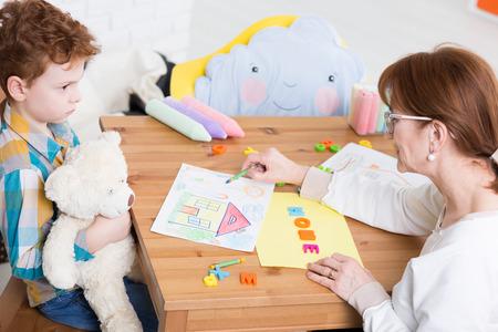 Management of Autism