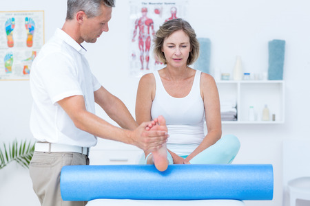 Myopathy Treatment - Physical Therapy