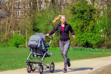 How to Begin Postpartum Exercising