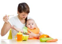 Baby Food Myths