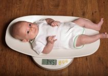 Newborn Weight Gain
